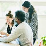 新しいチームで働くときに気をつけたい4つのコミュニケーションのコツ