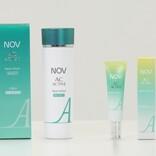 「ノブ ACアクティブシリーズ」の化粧水と部分用クリームがリニューアル