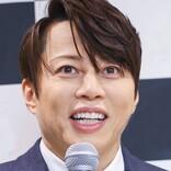 西川貴教、7年ぶりの奇跡に「ウソ!?」 新たな称号にファン大興奮