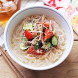 腹持ちのいい《春雨》を使ったダイエットレシピ。ヘルシー×美味しい簡単ご飯の作り方