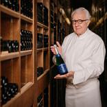 「七賢」とフレンチ巨匠アラン・デュカスがスパークリング日本酒を共同開発