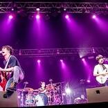 """<ライブレポート>UNISON SQUARE GARDEN、""""普通に""""ライブをすることの楽しみを提示「ライブバンドは普通ライブやるっしょ!」"""