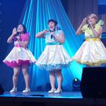 吉本坂46の定例公演にゆりやんとガンバレルーヤのユニットCHAOが初登場!
