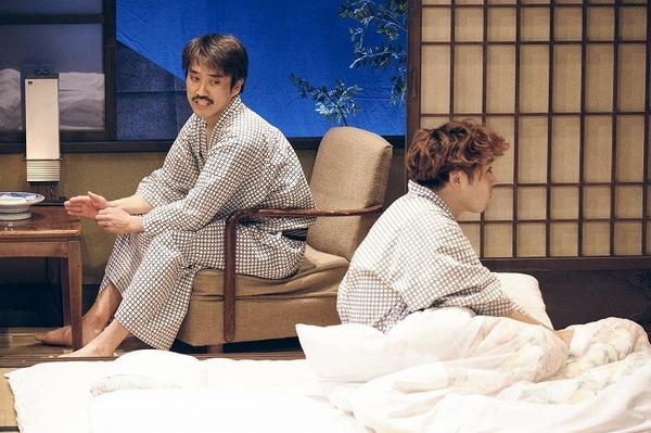 ゴジゲン第17回公演「朱春」