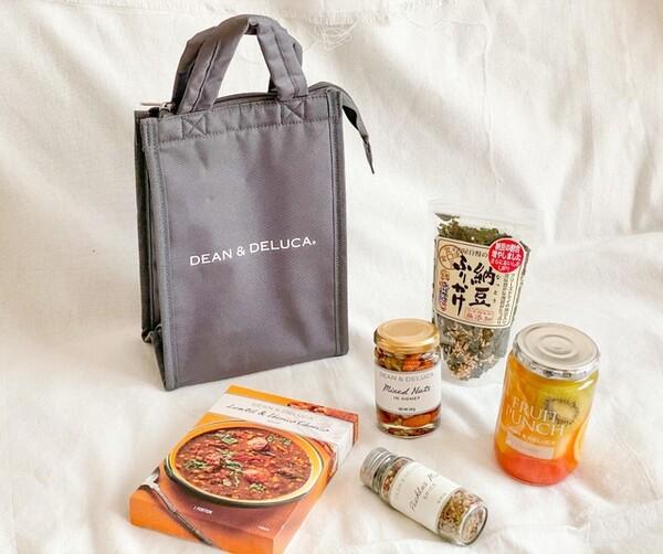 オシャレな食材が人気のDEAN & DELUCA(ディーンアンドデルーカ)。オンラインでも買えるおすすめの商品をご紹介します。