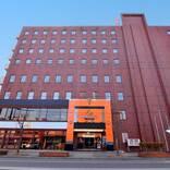 「アパホテル〈室蘭〉」開業、ビジネス需要の獲得見込む