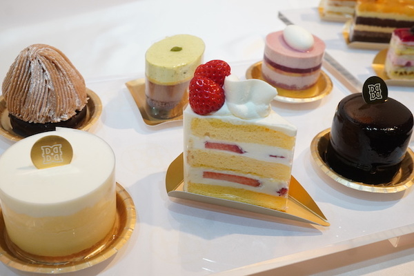 スタンダードケーキシリーズ