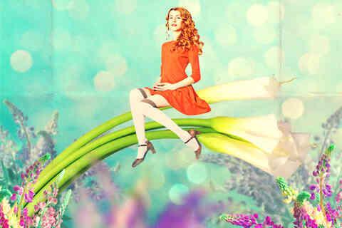 来週の運勢 4/5(月)~4/11(日)12星座で占う恋愛運「金星と火星、愛と情熱の循環」