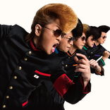 氣志團「Oneway Generation」リリース記念!チェキチャ!を使ったデジタル2ショットフォト撮影会開催決定!