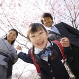 黒ストッキングは不適切? 子どもが主役の「入学式」で失敗しない母親の服装7つのポイント