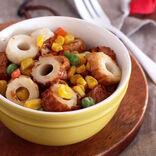 子供に人気なちくわレシピ。お箸がすすむお弁当にも最適な美味しいおかずをご紹介