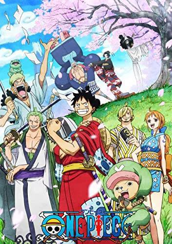 DVD『ONE PIECE  20thシーズン ワノ国編』piece.6  (246912)
