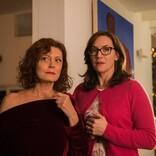 スーザン・サランドン&ケイト・ウィンスレット、母娘役で初共演『ブラックバード』公開