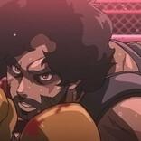 TVアニメ『NOMADメガロボクス2』、新たな物語が描かれる第1話の先行カット