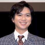 加藤シゲアキ、同じ役を演じた木村拓哉に大緊張の報告「あわあわしました(笑)」