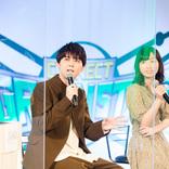 『バック・アロウ』AnimeJapanステージレポート:濃厚すぎる謎多きオリジナルアニメ、2ndクールは「今まで以上に最高のエンタテインメントを」