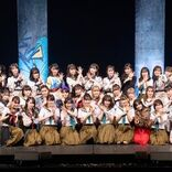 AKB48 チーム8 結成7周年、祝福ムード満載の熱いステージ