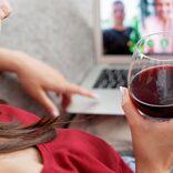オンライン飲み会でモテたい女性へ 映えてしっかり者だと思われる方法3選