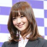 佐々木希、NHK番組の新MCコメントで納得!?「渡部建を捨てない理由」