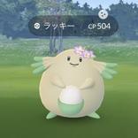 【ポケモンGO】激アツ「春イベント」開始! 主役はアイツ!! 力の限りアイツを捕まえろ!