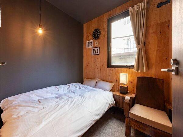 色の組み合わせがおしゃれな寝室の作り方