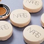 NARS史上最高レベルのプロテクト機能を備える『NARS ピュアラディアントプロテクション アクアティックグロー クッションファンデーション』の使用感は?