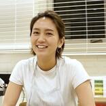 和田明日香、今も「料理は苦痛」 嫁いだ11年前は経験ゼロからのスタート