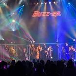 BUZZ-ER.、2年ぶり東京ワンマンで夢は「武道館に立つこと!」宣言