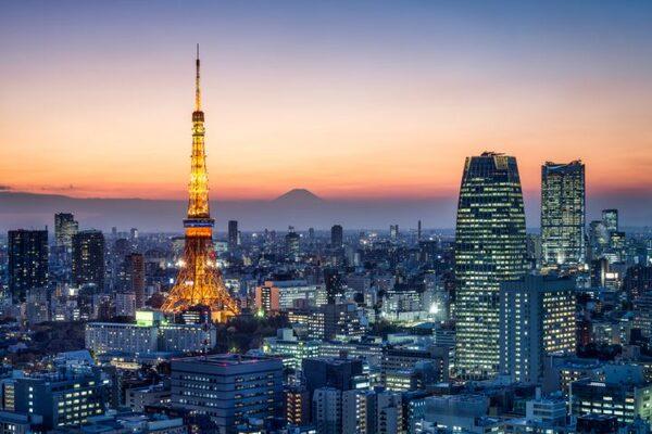楽しみ方は自由自在!「東京」