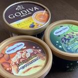 【高級アイス対決】ゴディバ vs ハーゲンダッツ! 春の新商品から即座にリピートを決めた1品はこちら