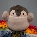 コウペンちゃん、誕生4周年を記念した展覧会『コウペンちゃん にじいろミュージアム』開幕レポート