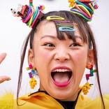 フワちゃん、『スッキリ』で加藤浩次に怒られる 「呼び捨てにするんじゃないよ」