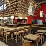 「名代 宇奈とと」、バンコク2号店がサイアム・パラゴンにオープン