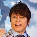 西川貴教、超ド派手パンキッシュな衣装に「超かっこいい!!!」と反響