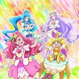 『ヒーリングっど(ハート)プリキュア感謝祭』Blu-ray&DVD2021年8月18日(水)発売決定!