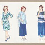 痛い、痛すぎる。男性ドン引きの40代女性のファッション5選