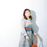 【野呂佳代さんインタビュー】Cover Story of Kayo Noro