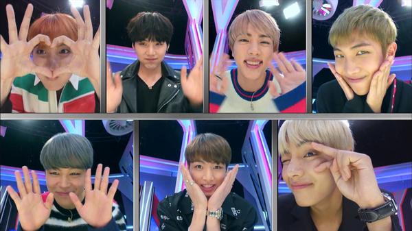 アイドル STAR SHOW 360(C)MBC PLUS