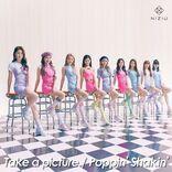NiziU 2ndシングルリリース、MV公開・番組出演・広告・タイアップCPなど怒涛の展開