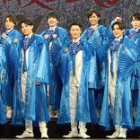 Snow Manが2年ぶり新橋演舞場で圧巻のパフォーマンスを披露!『滝沢歌舞伎ZERO 2021』公開ゲネプロ&会見レポート
