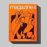 0円雑誌『magazine ii』創刊、野田洋次郎、CHARA&HIMI、工藤大輝(Da-iCE)、カネコアヤノ、塩塚モエカ(羊文学)ら登場