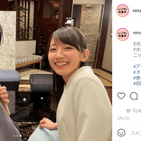新ドラマ『レンアイ漫画家』公式Instagramが熱い! 鈴木亮平と片岡愛之助がハグ!? 吉岡里帆の笑顔に癒やされる!