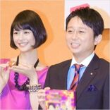 有吉弘行と夏目三久アナの「エイプリルフール婚」が番組編成に影響?