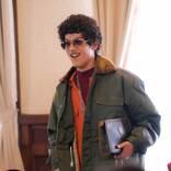 18歳・髭パンチパーマ男の正体は中川大志 『映画 賭ケグルイ 絶体絶命ロシアンルーレット』から新場面写真を公開