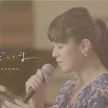 手嶌葵、デビュー15周年ベストアルバム『Simple is best』を6月にリリース 「テルーの唄」から「ただいま」まで収録
