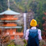 聖火リレーでめぐる47都道府県【4月9日~】和歌山県のルート&名所・観光スポット3選
