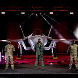 デンマーク空軍がF-35Aの1号機を受領 非公式の愛称は「パンサー」