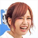 AKB48大家志津香、「爆裂バストは大丈夫?」ダイエット宣言に出た懸念