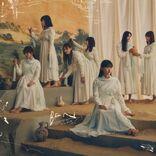 櫻坂46、2ndシングル収録の特典映像『SAKURA BANASHI』予告公開