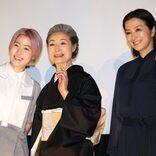 """シム・ウンギョン""""初の日本映画""""への思いを語る 「この作品がなかったら、今の自分はいない」"""